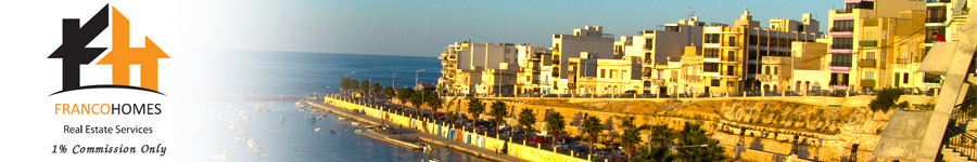 Franco Homes Malta - Real Estate Properties in Malta